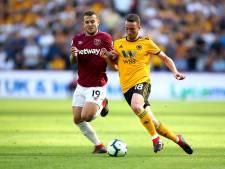 Wilshere weken uit de roulatie bij West Ham United