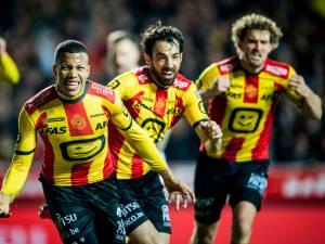 Soirée de gala à Malines, Anderlecht dit presque adieu aux playoffs 1