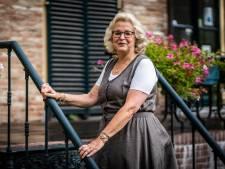 Willeke Pieterse-Pook, 18 jaar lang de stille kracht van Rozendaal