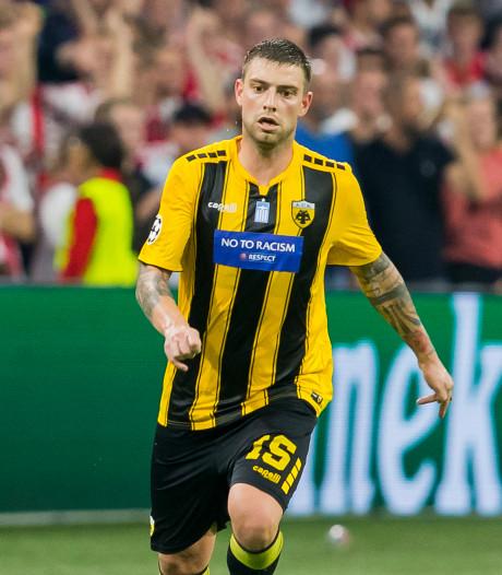 Ajax klopt zoon oud-speler Willem II