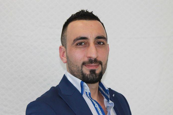 Murat Memis.