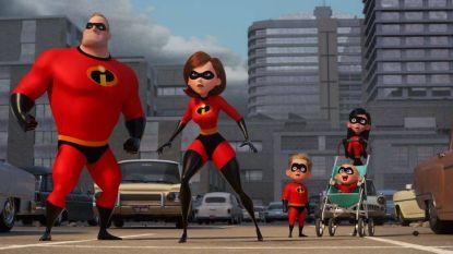 Zondag familiefilm
