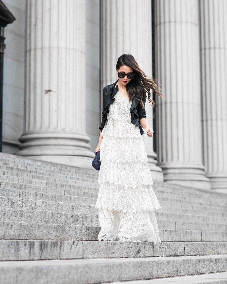 Blouse En Trui Ineen.9 Outfits Die Je Gegarandeerd Staan Style Nina Hln