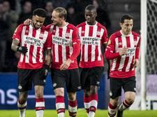 PSV wil met cynisme afrekenen