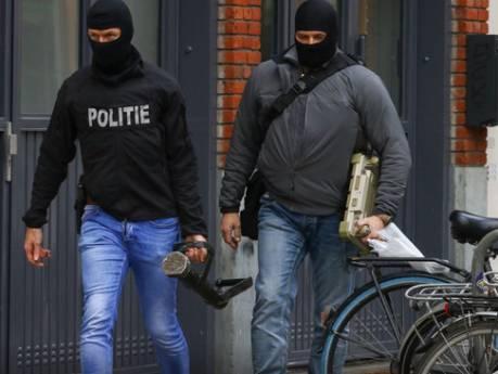 Twee Rotterdamse terreurverdachten weer op vrije voeten