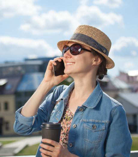 Maximaal 23 cent per minuut voor bellen in EU