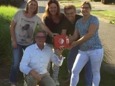Wijk Hogewerf in Yerseke krijgt AED
