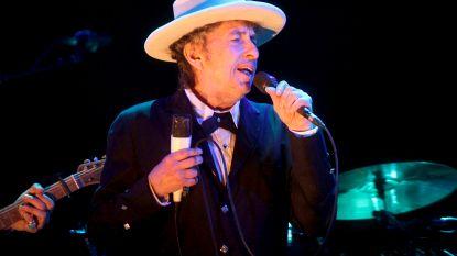 Bob Dylan lanceert eigen whiskeylijn, maar heeft geen zin ze te promoten