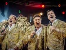 Toppers wijken uit naar Rotterdam vanwege EK Voetbal 2020