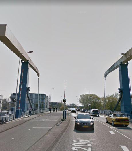 Churchillbrug in Leiden weer open na renovatie