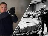 Ab Zagt exclusief op de set: Het gaat een emotionele Bond-film worden