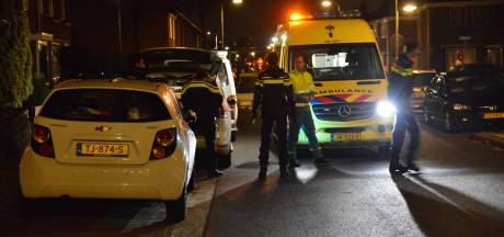 Gewonde bij geweldincident in Breda: politie zoekt dader