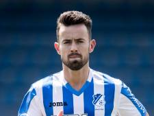 Maxime Gunst verruilt FC Eindhoven voor MVV