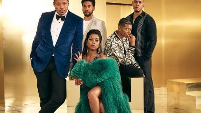 Een schandaal en corona: hoe het eens zo succesvolle hiphop-drama 'Empire' een einde in mineur kreeg