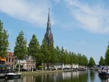 Amsterdam en Weesp: fusie in 2022