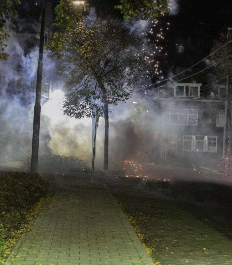 Politie in Arnhem controleert elke automobilist die naar de Geitenkamp wil