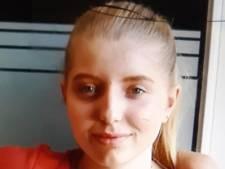 Zorgen om welzijn Celine (15) uit Berghem na vijf dagen vermissing: politie onderzoekt of ze onder dwang is meegenomen