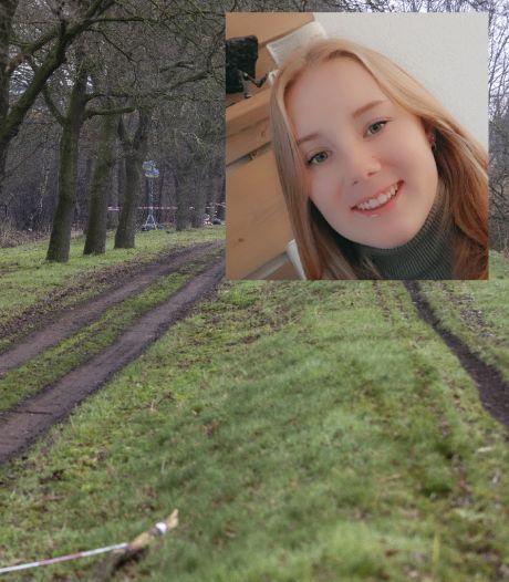 Justitie: Lotte (14) kwam door ernstig misdrijf om het leven