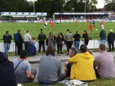 TEC loopt tegen Jong FC Utrecht tegen eerste verlies aan in voorbereiding