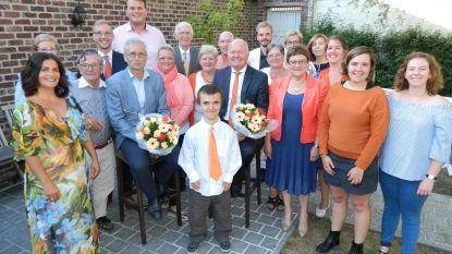 Dirk Van de Velde redt zijn CD&V