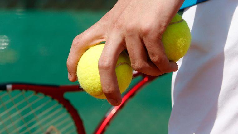 Amstelveen wordt het nationale centrum van tennis Beeld anp