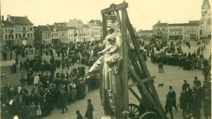 Uit de tijd van toen: vijfdelige filmreeks over Sint-Niklaas neemt je mee op nostalgische trip