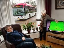 Ongeloof en boosheid tijdens 'meedenk-avond' over buslijn in Nijmeegse wijk Hatert