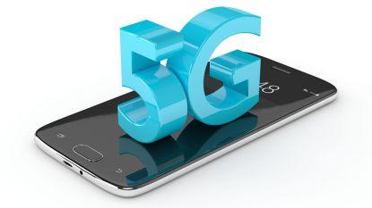 Uitstel 5G-veiling dopeert telecomaandelen