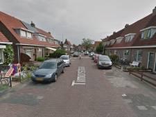 'Masturberende man in voortuin' Meppel, politie pakt verdachte op