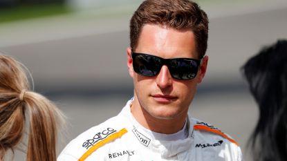 Kansen op een F1-zitje verhogen voor Vandoorne: Mercedes gaat testrijder delen met Racing Point en McLaren
