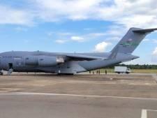 Bliksembezoek Pompeo aan Suriname: 'VS wil er weer voet aan de grond krijgen'