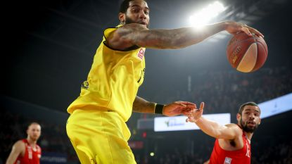 Hekkensluiter Leuven stunt tegen Oostende in EuroMillions Basket League