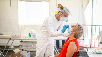 Coronabesmettingen nemen duik in Groot-Kortrijk: nog 17 in nieuw weekoverzicht