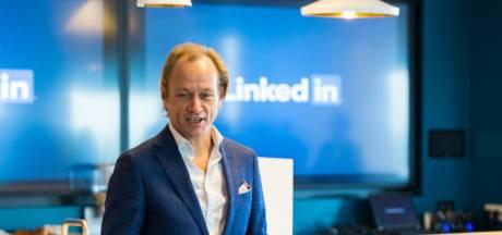 Topman LinkedIn: 'Via de zijdeur ben je sneller binnen'
