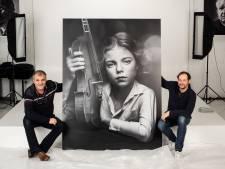 Brugse fotografen krijgen Europees label voor fotoreeks van kinderen met kanker