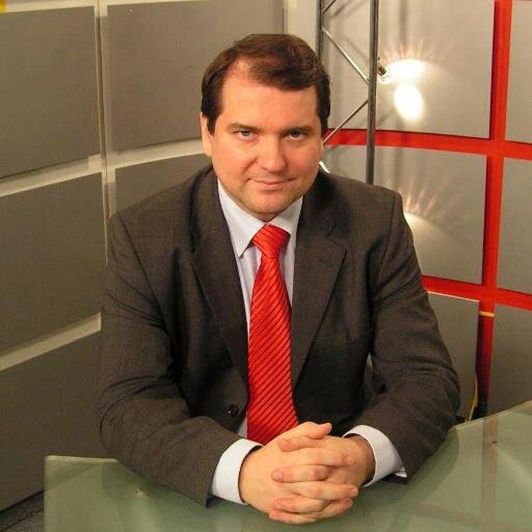 Vladimir Kornikov. Beeld
