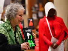 """L'un des livres les plus attendus de l'année sort aujourd'hui: """"The Testaments"""" de Margaret Atwood"""
