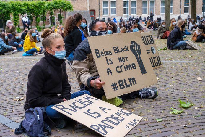 Door de beweging Black Lives Matter is de aandacht voor discriminatie en racisme gegroeid en neemt ook het aantal meldingen van discriminatie toe, merkt het Anti Discriminatie Bureau Zeeland.