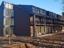 Nieuw gebouw bij Jozefoord Nuland geopend op feestdag voor Sint Jozef