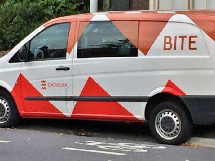 Het BITE-team van de gemeente controleert onder andere op brandveiligheid