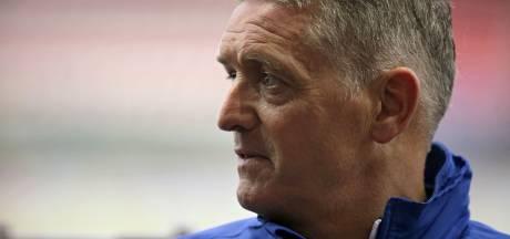 John Lammers ontslagen bij Esbjerg