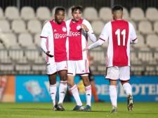 Aan deze spelers dankt Jong Ajax de koppositie in de Eerste Divisie