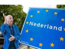 Wolfried (73) reist al jarenlang dagelijks over de grens voor zijn werk: 'Ben weleens voor gek verklaard'