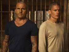 Une star de Prison Break annonce le retour de la série