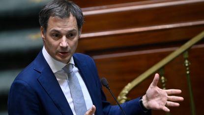 Onze opinie. Alexander De Croo noemt strijd tegen fiscale fraude een absolute prioriteit voor volgende regering. Hopelijk meent hij het