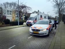 Politie start onderzoek in woning overleden Jip Jurg