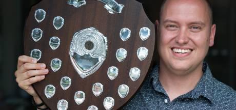 Scoutingleider is vrijwilliger van het jaar Sint-Michielsgestel