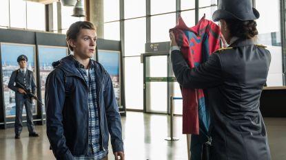 """Tom Holland is de eerste Spider-Man die een miljard opbrengt: """"Eindelijk een held gevonden die kijkers in hun hart raakt"""""""
