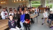 Leerlingen basisschool Windekind kunnen voortaan les volgen in de 'Groenplaats'
