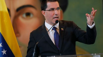Venezolaanse regering bereid om dialoog te hervatten
